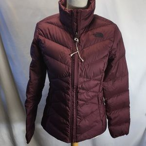 💕NWOT💕 NORTH FACE PUFFER COAT